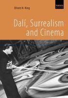Dalí, Surrealism and Cinema