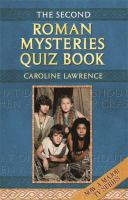The Second Roman Mysteries Quiz Book