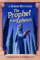 The Prophet From Ephesus