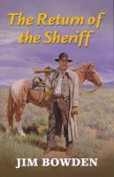 The Return of the Sheriff