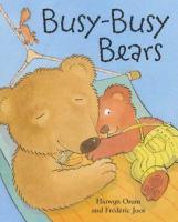 Busy-busy Bears
