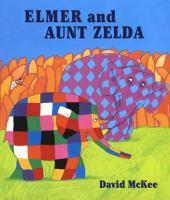 Elmer and Aunt Zelda