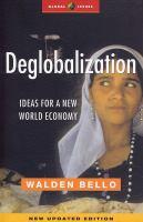 Deglobalization