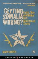 Getting Somalia Wrong?