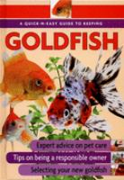 A Quick-n-easy Guide to Keeping Goldfish