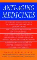 Anti-aging Medicines