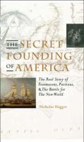 The Secret Founding of America