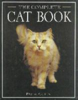 The Complete Cat Book