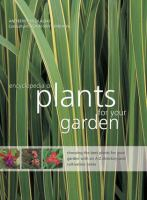 Encyclopedia of Plants for your Garden