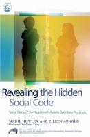 Revealing the Hidden Social Code