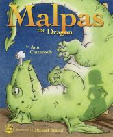 Malpas the Dragon