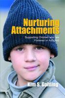 Nurturing Attachments
