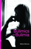 Bulimics on Bulimia