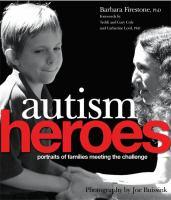 Autism Heroes
