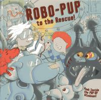 Robo-Pup to the Rescue!