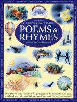 Children's Book of Classic Poems and Rhymes