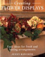 Creating Flower Displays