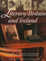 Literary Britain and Ireland
