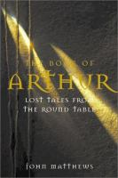 The Book of Arthur