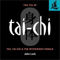 The Yin of Tai Chi