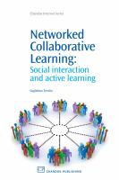 Networked Collaborative Learning