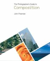 The Photographer's Guide to Composition