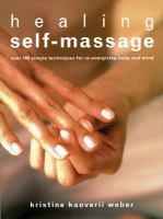 Healing Self-massage