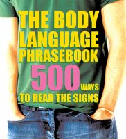 The Body Language Phrasebook