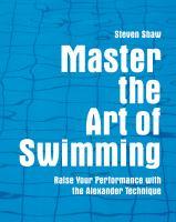 Master the Art of Swimming