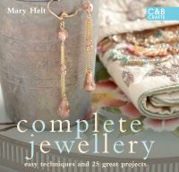 Complete Jewellery