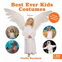 Best Ever Kids Costumes