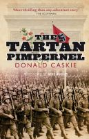 The Tartan Pimpernel