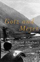 Götz and Meyer