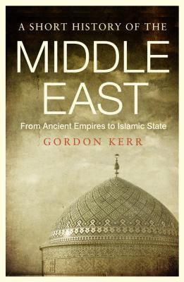 Cover image for A Short History of the Middle East