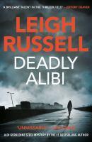 Deadly Alibi (Geraldine Steel, 9)