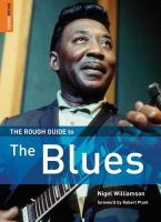 The Rough Guide to the Blues