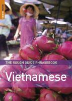 The Rough Guide Vietnamese Phrasebook