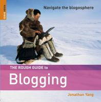 The Rough Guide to Blogging