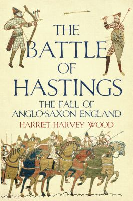 Battle of Hastings cover