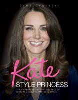 Kate: Style Princess