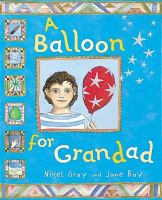A Balloon for Grandad