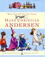 The Orchard Book of Best-loved Stories From Hans Christian Andersen
