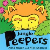 Jungle Peepers
