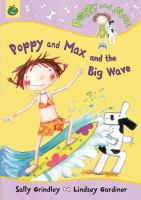Poppy and Max and the Big Wave