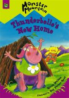 Thunderbelle's New Home