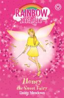 Honey the Sweet Fairy