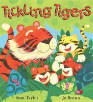 Tickling Tigers
