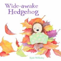 The Wide-awake Hedgehog