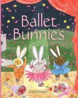 Ballet Bunnies
