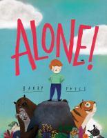 Alone!